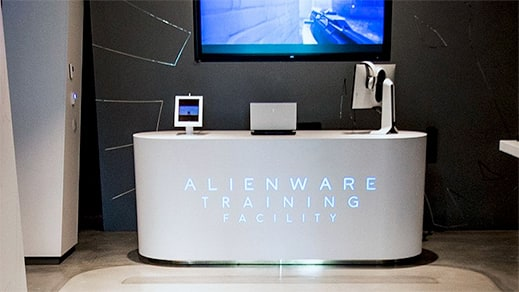 Alienware training facility fact sheet
